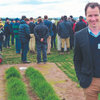 Barenbrug push for pasture research